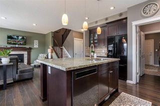Photo 16: 21351 51 Avenue in Edmonton: Zone 58 House for sale : MLS®# E4194604