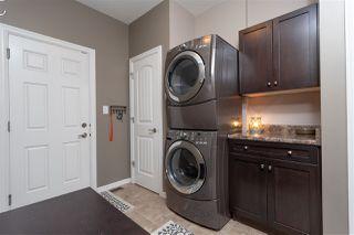 Photo 27: 21351 51 Avenue in Edmonton: Zone 58 House for sale : MLS®# E4194604