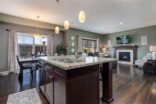 Photo 18: 21351 51 Avenue in Edmonton: Zone 58 House for sale : MLS®# E4194604