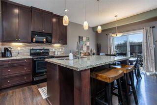 Photo 17: 21351 51 Avenue in Edmonton: Zone 58 House for sale : MLS®# E4194604