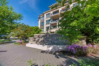"Photo 3: 400 533 WATERS EDGE Crescent in West Vancouver: Park Royal Condo for sale in ""WATERS EDGE ESTATES"" : MLS®# R2457213"