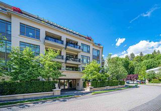 "Photo 2: 400 533 WATERS EDGE Crescent in West Vancouver: Park Royal Condo for sale in ""WATERS EDGE ESTATES"" : MLS®# R2457213"