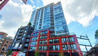 Photo 2: 1906 188 KEEFER Street in Vancouver: Downtown VE Condo for sale (Vancouver East)  : MLS®# R2458106