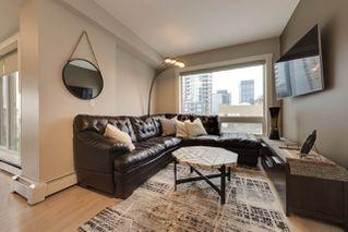 Photo 7: 604 10226 104 Street in Edmonton: Zone 12 Condo for sale : MLS®# E4199589