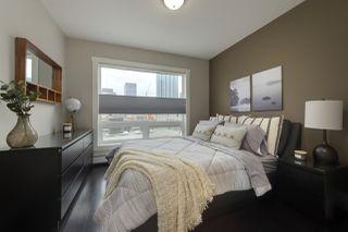 Photo 6: 604 10226 104 Street in Edmonton: Zone 12 Condo for sale : MLS®# E4199589