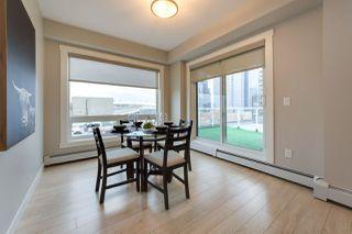 Photo 9: 604 10226 104 Street in Edmonton: Zone 12 Condo for sale : MLS®# E4199589
