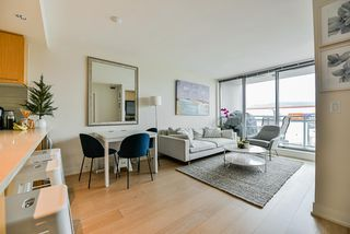 Photo 8: 309 1680 W 4TH Avenue in Vancouver: False Creek Condo for sale (Vancouver West)  : MLS®# R2464223