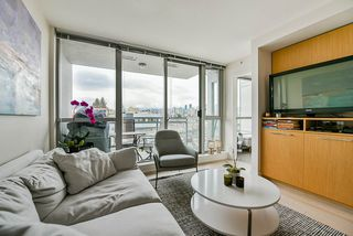 Photo 10: 309 1680 W 4TH Avenue in Vancouver: False Creek Condo for sale (Vancouver West)  : MLS®# R2464223
