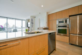Photo 4: 309 1680 W 4TH Avenue in Vancouver: False Creek Condo for sale (Vancouver West)  : MLS®# R2464223