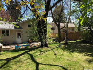 Photo 36: 123 Huron Place in Saskatoon: River Heights SA Residential for sale : MLS®# SK814651