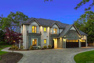 Photo 3: 2810 Lansdowne Rd in Oak Bay: OB Uplands Single Family Detached for sale : MLS®# 843887
