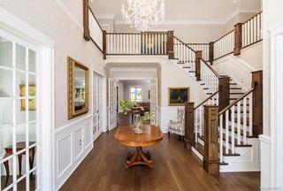 Photo 7: 2810 Lansdowne Rd in Oak Bay: OB Uplands Single Family Detached for sale : MLS®# 843887