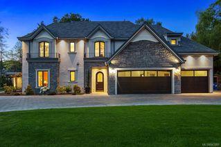 Photo 6: 2810 Lansdowne Rd in Oak Bay: OB Uplands Single Family Detached for sale : MLS®# 843887