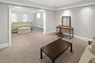 Photo 44: 2810 Lansdowne Rd in Oak Bay: OB Uplands Single Family Detached for sale : MLS®# 843887