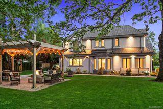 Photo 4: 2810 Lansdowne Rd in Oak Bay: OB Uplands Single Family Detached for sale : MLS®# 843887