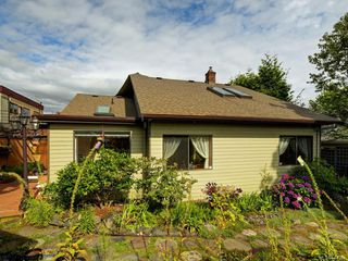 Photo 31: 247 Stormont Rd in View Royal: VR View Royal House for sale : MLS®# 844094
