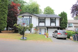 Main Photo: 13351 65 Avenue in Surrey: West Newton House for sale : MLS®# R2481259