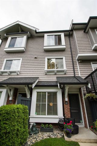 "Photo 28: 101 14833 61 Avenue in Surrey: Sullivan Station Townhouse for sale in ""ASHBURY HILL"" : MLS®# R2483129"