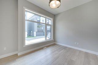 Photo 5: 40 95 SALISBURY Way: Sherwood Park House Half Duplex for sale : MLS®# E4210108