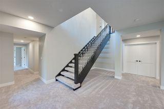 Photo 19: 40 95 SALISBURY Way: Sherwood Park House Half Duplex for sale : MLS®# E4210108