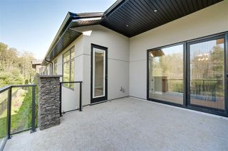 Photo 18: 40 95 SALISBURY Way: Sherwood Park House Half Duplex for sale : MLS®# E4210108