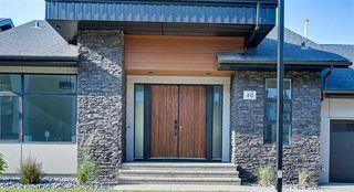 Photo 3: 40 95 SALISBURY Way: Sherwood Park House Half Duplex for sale : MLS®# E4210108