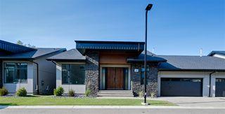 Photo 2: 40 95 SALISBURY Way: Sherwood Park House Half Duplex for sale : MLS®# E4210108
