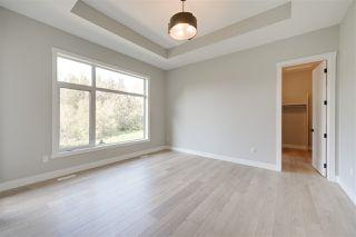 Photo 10: 40 95 SALISBURY Way: Sherwood Park House Half Duplex for sale : MLS®# E4210108