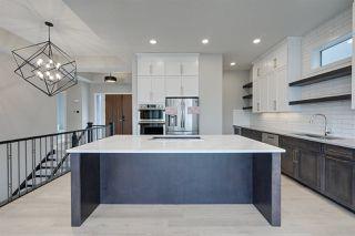 Photo 6: 40 95 SALISBURY Way: Sherwood Park House Half Duplex for sale : MLS®# E4210108