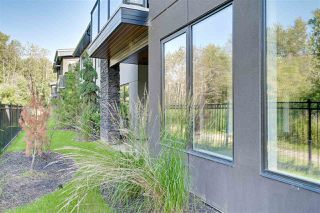 Photo 23: 40 95 SALISBURY Way: Sherwood Park House Half Duplex for sale : MLS®# E4210108