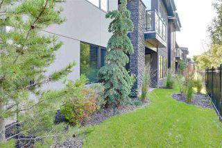 Photo 24: 40 95 SALISBURY Way: Sherwood Park House Half Duplex for sale : MLS®# E4210108