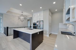 Photo 8: 40 95 SALISBURY Way: Sherwood Park House Half Duplex for sale : MLS®# E4210108
