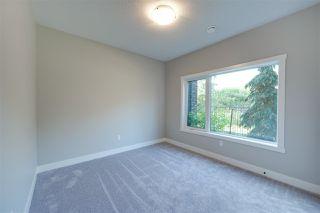 Photo 21: 40 95 SALISBURY Way: Sherwood Park House Half Duplex for sale : MLS®# E4210108