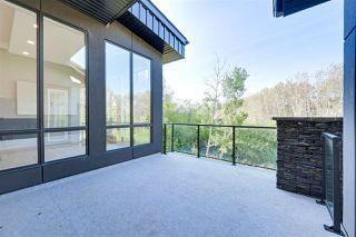 Photo 13: 40 95 SALISBURY Way: Sherwood Park House Half Duplex for sale : MLS®# E4210108