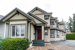 Photo 1: 5898 151 Street in Surrey: Sullivan Station House for sale : MLS®# R2500939