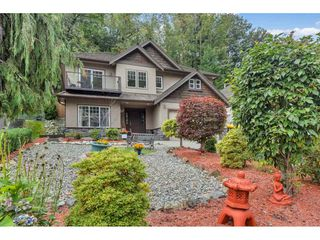Photo 2: 35734 REGAL Parkway in Abbotsford: Abbotsford East House for sale : MLS®# R2504492