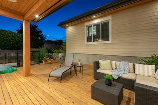 Photo 36: 218 W 24TH Street in North Vancouver: Central Lonsdale House for sale : MLS®# R2509349