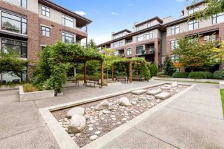 "Photo 19: 108 262 SALTER Street in New Westminster: Queensborough Condo for sale in ""Portage at Port Royal"" : MLS®# R2509481"