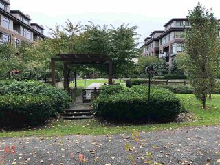 "Photo 24: 108 262 SALTER Street in New Westminster: Queensborough Condo for sale in ""Portage at Port Royal"" : MLS®# R2509481"