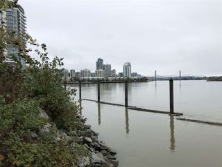 "Photo 29: 108 262 SALTER Street in New Westminster: Queensborough Condo for sale in ""Portage at Port Royal"" : MLS®# R2509481"