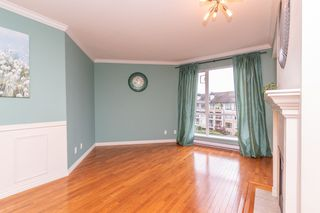 "Photo 4: 407 3608 DEERCREST Drive in North Vancouver: Roche Point Condo for sale in ""DEERFIELD AT RAVEN WOODS"" : MLS®# R2515692"