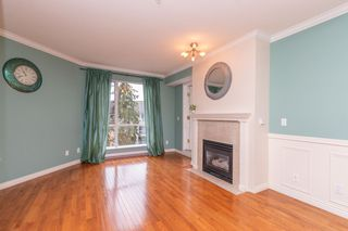 "Photo 3: 407 3608 DEERCREST Drive in North Vancouver: Roche Point Condo for sale in ""DEERFIELD AT RAVEN WOODS"" : MLS®# R2515692"