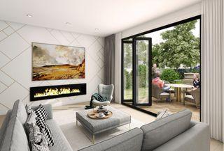 Photo 2: 5 9480 GARDEN CITY Road in Richmond: Saunders 1/2 Duplex for sale : MLS®# R2517151