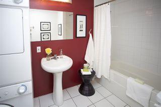 Photo 16: 204 10309 107 Street in Edmonton: Zone 12 Condo for sale : MLS®# E4222679