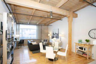 Photo 6: 204 10309 107 Street in Edmonton: Zone 12 Condo for sale : MLS®# E4222679