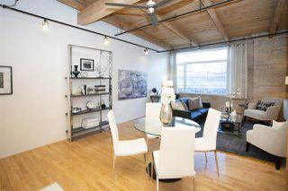 Photo 11: 204 10309 107 Street in Edmonton: Zone 12 Condo for sale : MLS®# E4222679