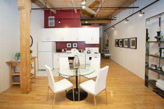 Photo 7: 204 10309 107 Street in Edmonton: Zone 12 Condo for sale : MLS®# E4222679