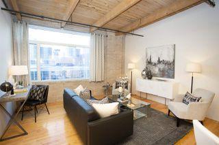 Photo 4: 204 10309 107 Street in Edmonton: Zone 12 Condo for sale : MLS®# E4222679