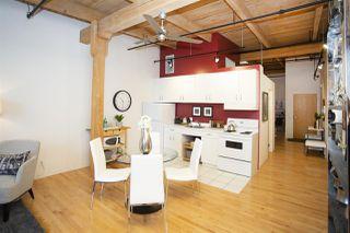 Photo 8: 204 10309 107 Street in Edmonton: Zone 12 Condo for sale : MLS®# E4222679