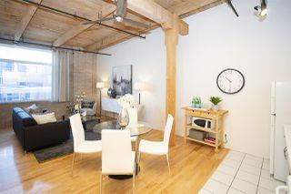 Photo 10: 204 10309 107 Street in Edmonton: Zone 12 Condo for sale : MLS®# E4222679